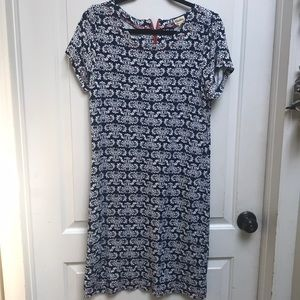 EUC Hatley dress